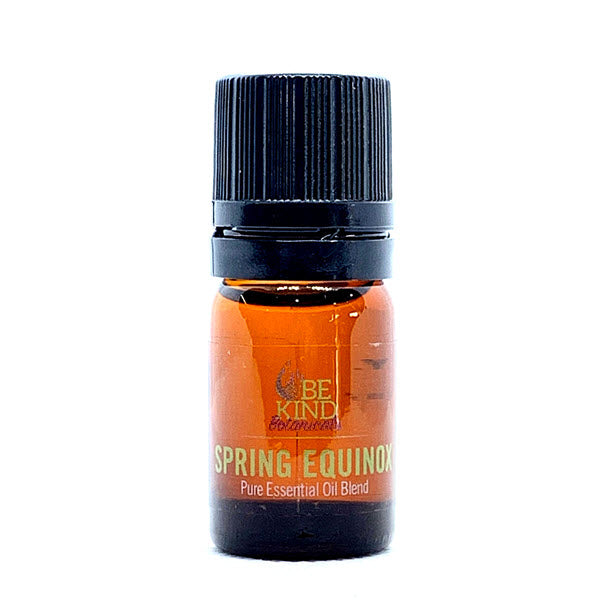 Spring Equinox Essential Oil Blend