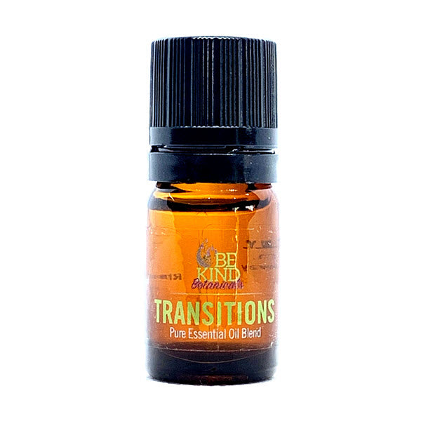 Transitions Essential Oil Blend - emotional support during difficult times