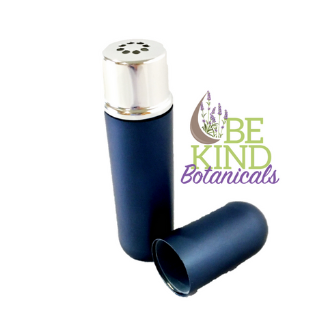 Aluminum Essential Oil Inhalers