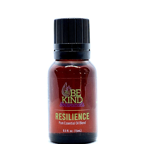 Resilience Immune support blend