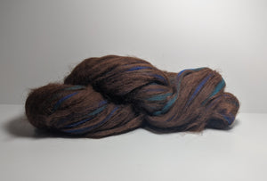 Woodland Meadows Roving