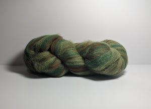 Forest Meadows Roving