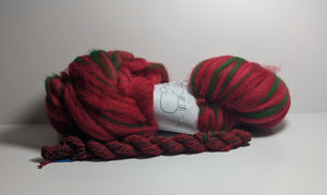Holiday Tidings Roving