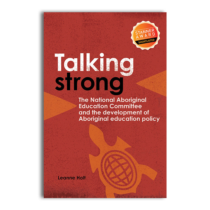 Talking Strong -