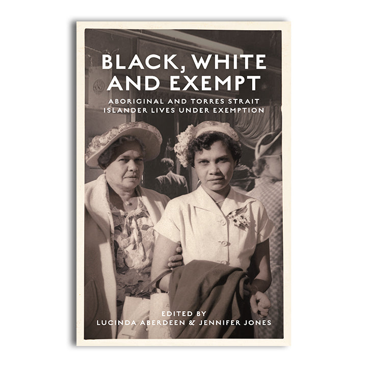 Black, White and Exempt -