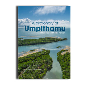 A dictionary of Umpithamu -