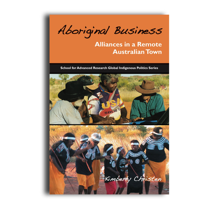 Aboriginal Business -