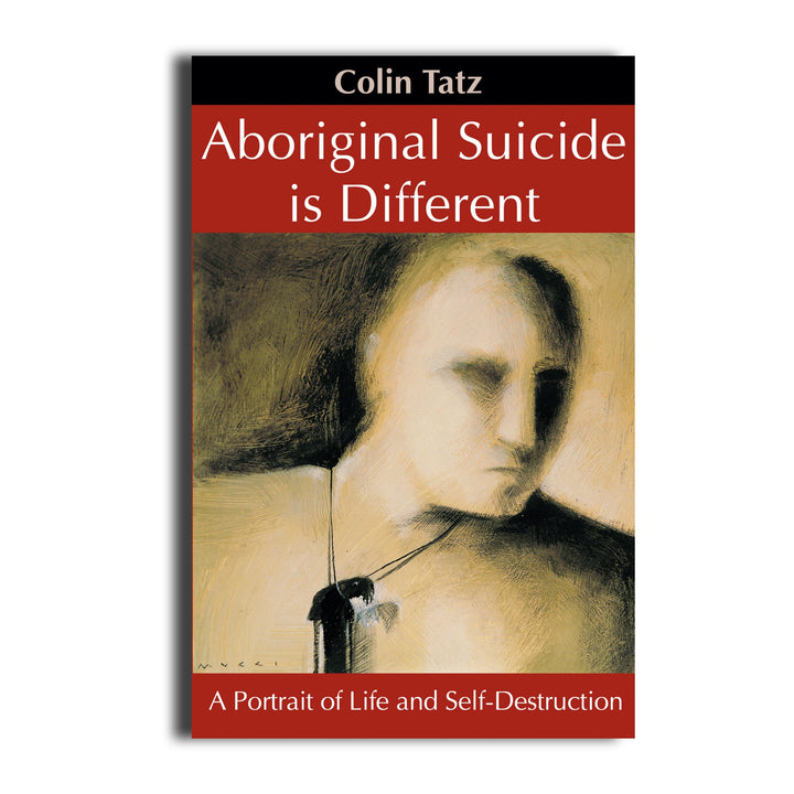 Aboriginal Suicide is Different -