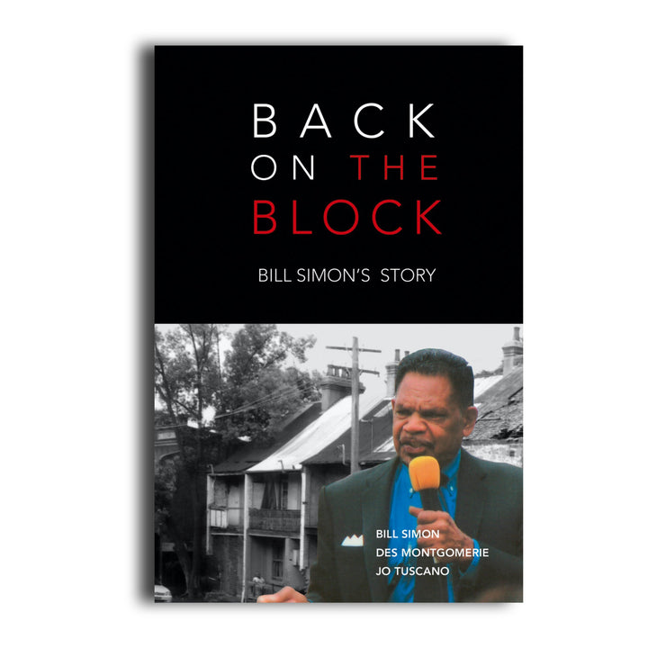 Back on the Block -
