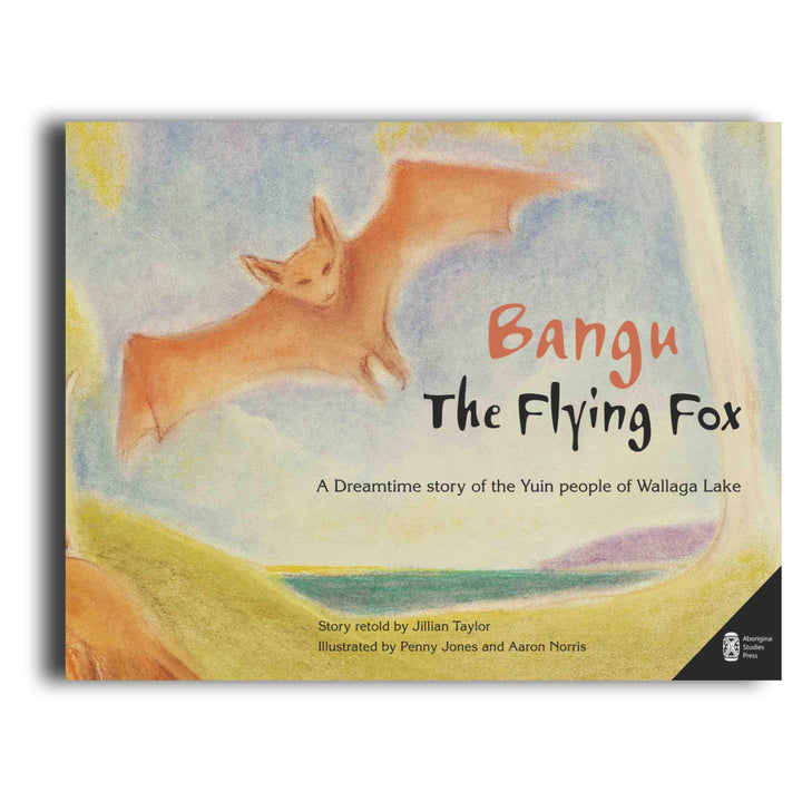 Bangu the Flying Fox -