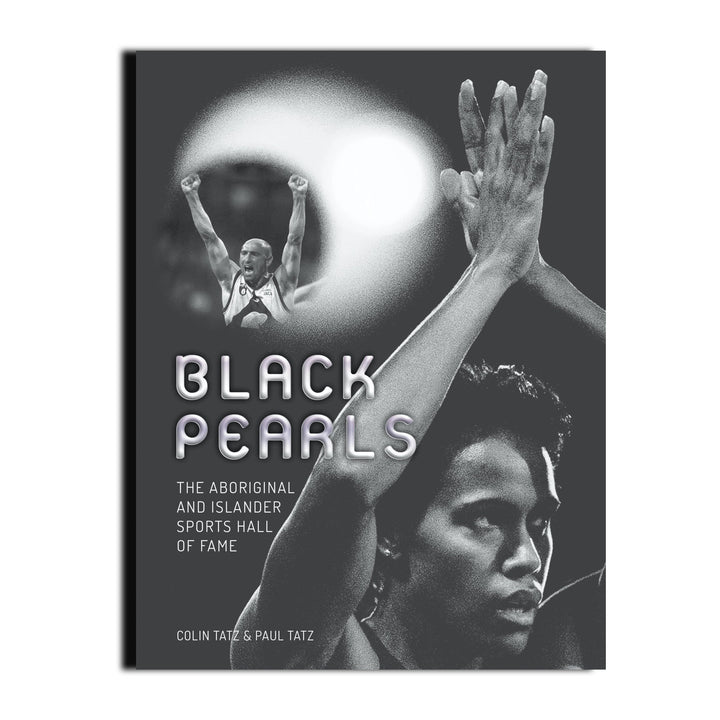 Black Pearls -