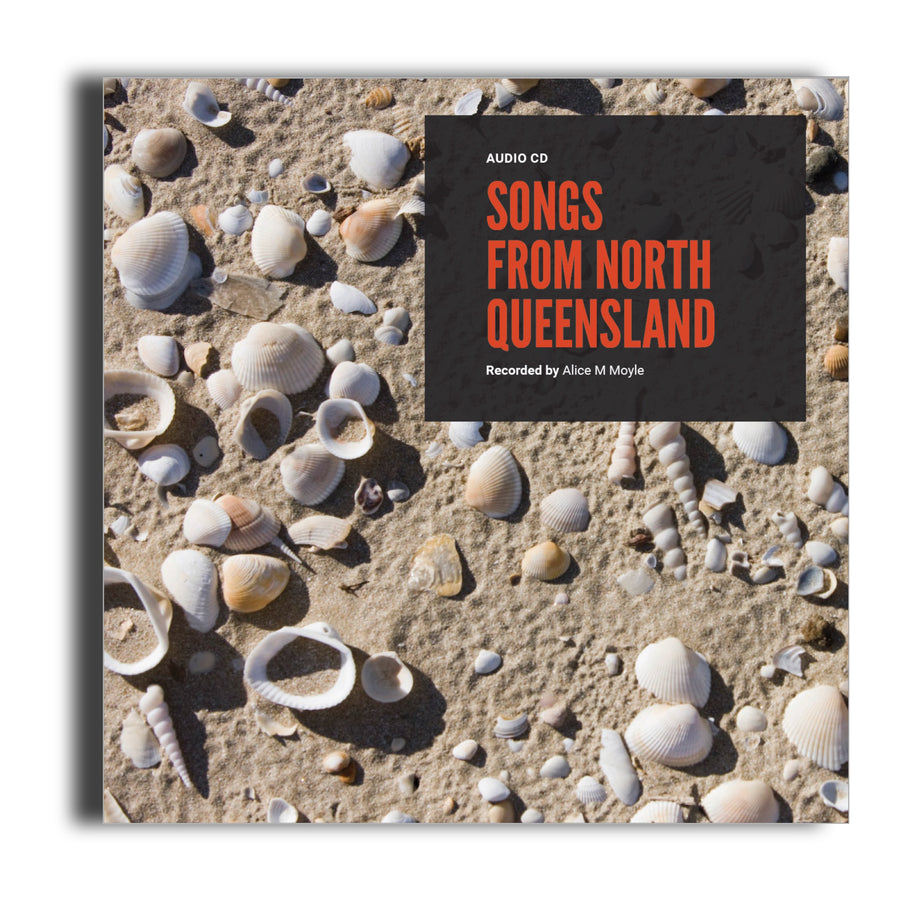 Songs from North Queensland -