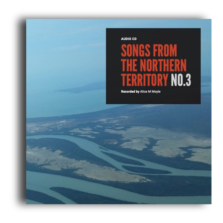 Songs from the Northern Territory No.3 -