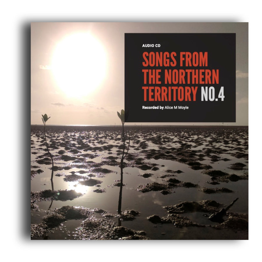 Songs from the Northern Territory No.4 -