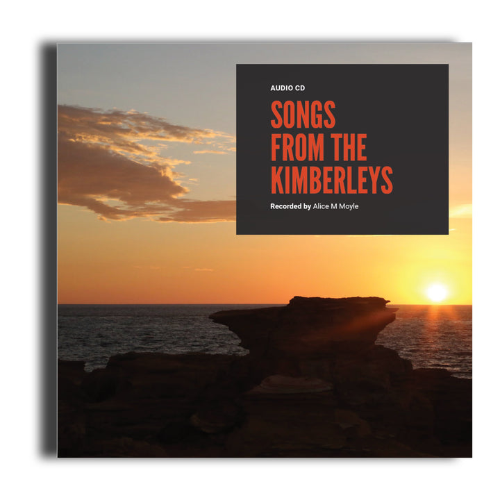 Songs from the Kimberleys -