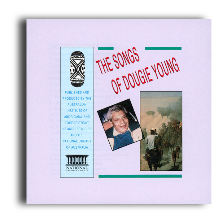 The Songs of Dougie Young -
