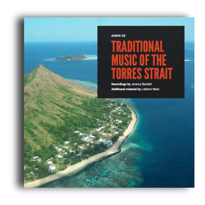 Traditional Music of the Torres Strait -