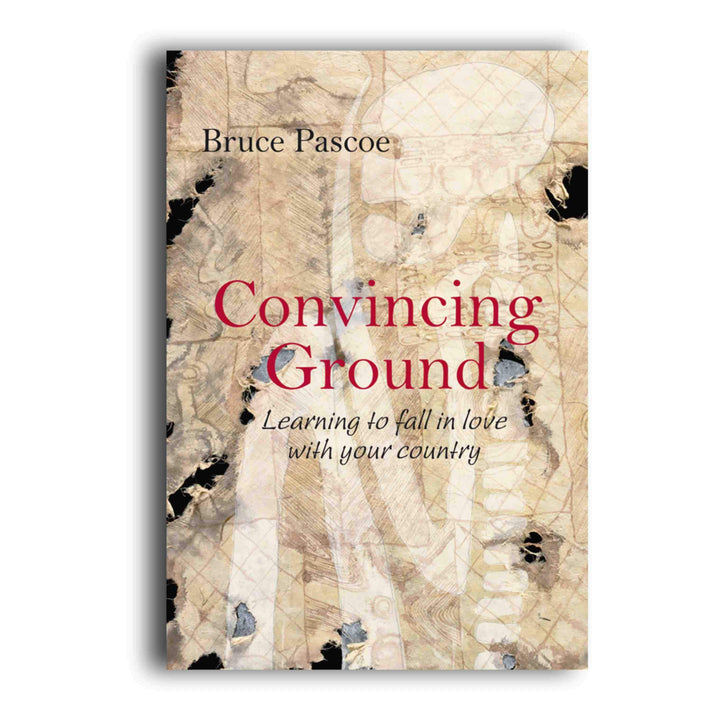 Convincing Ground -
