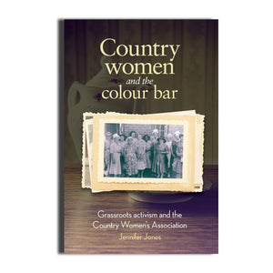 Country women and the colour bar -