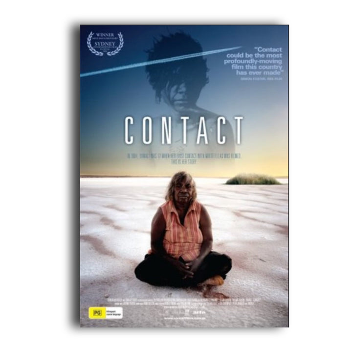 Contact -