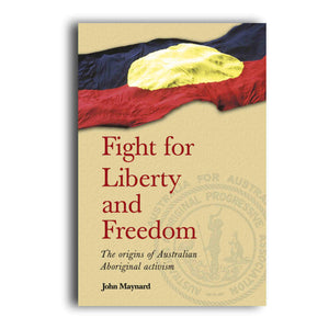 Fight for Liberty and Freedom -