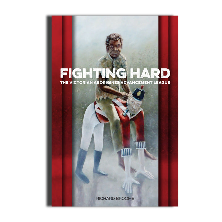 Fighting Hard -