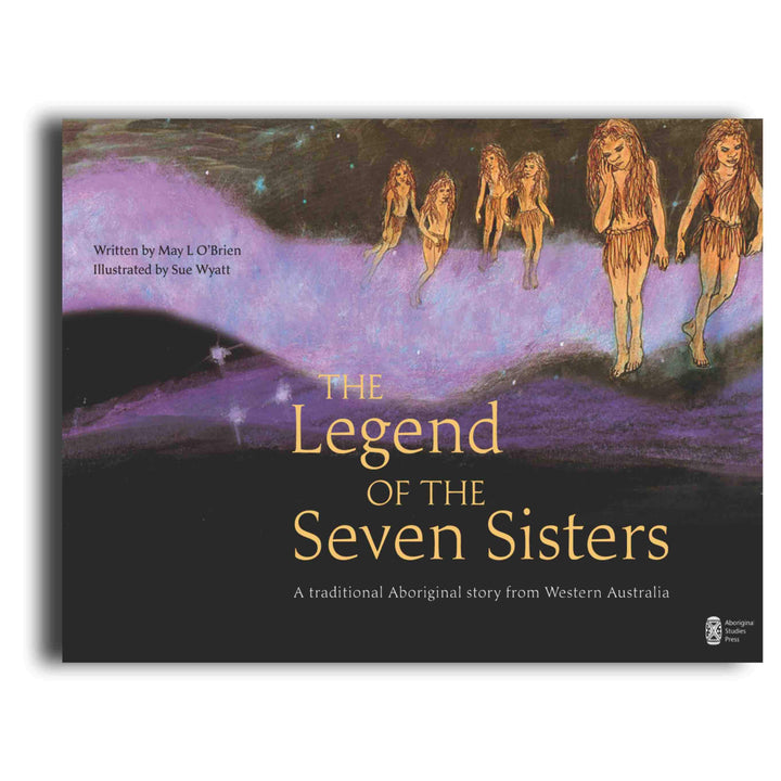 The Legend of the Seven Sisters -