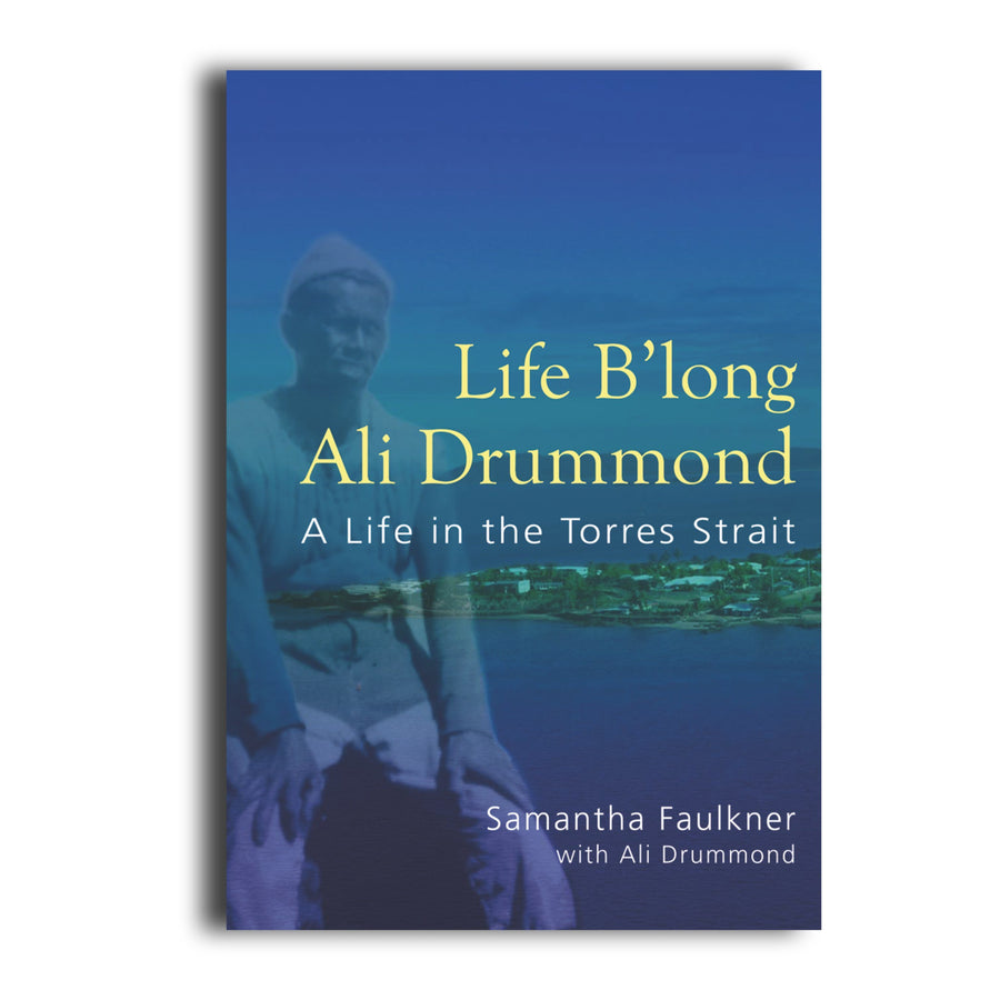 Life B'Long Ali Drummond -