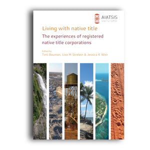 Living with native title -