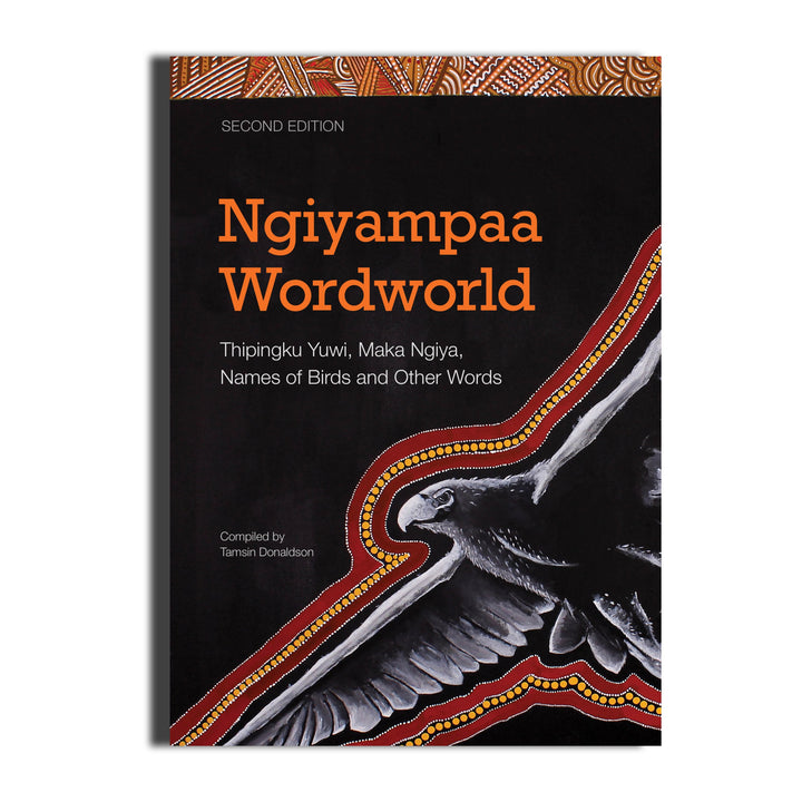 Ngiyampaa Wordworld -
