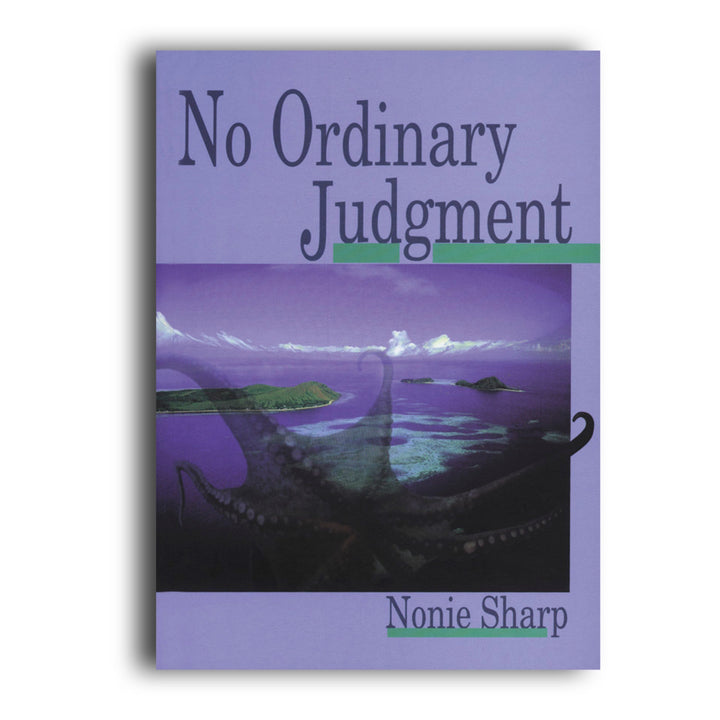 No Ordinary Judgement -