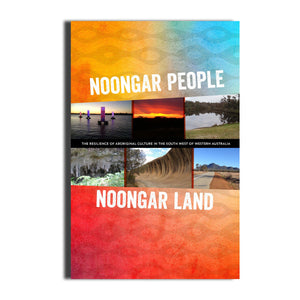 Noongar People Noongar Land -
