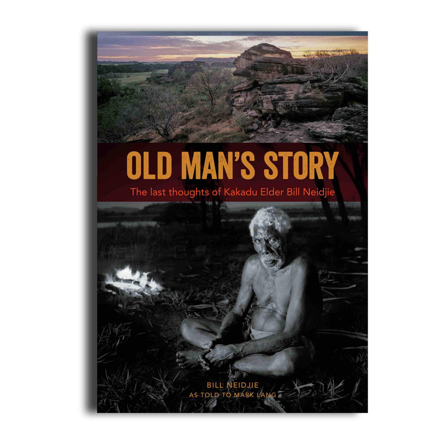 Old Man's Story -