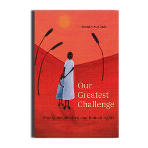 Our Greatest Challenge -