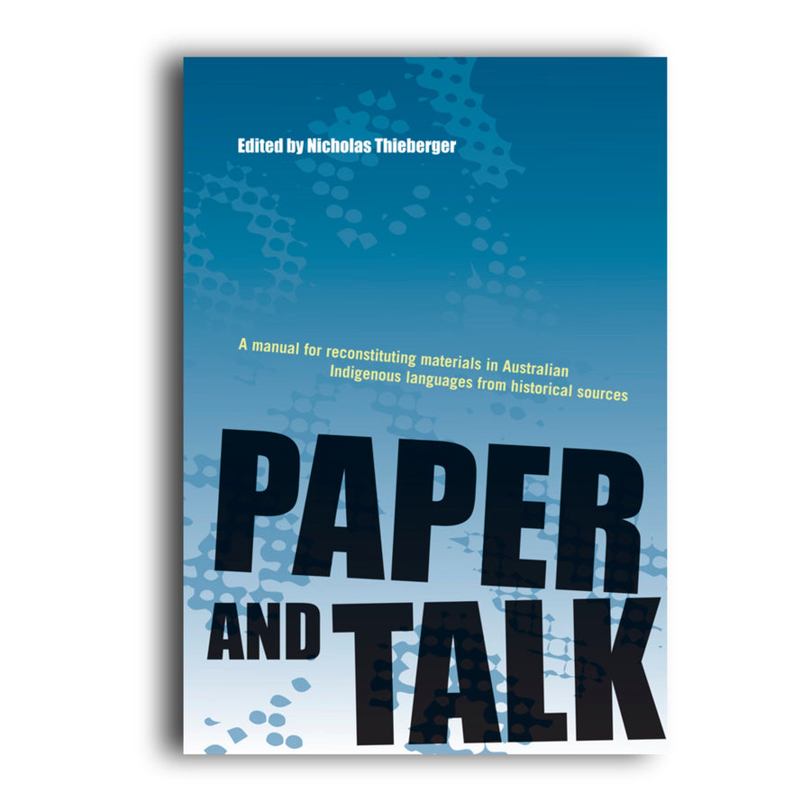 Paper and Talk -