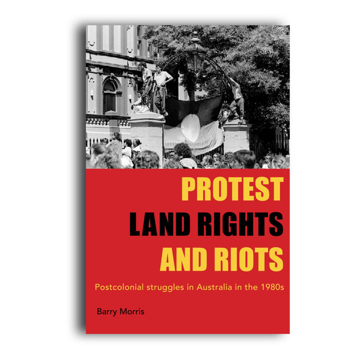 Protest Land Rights and Riots -