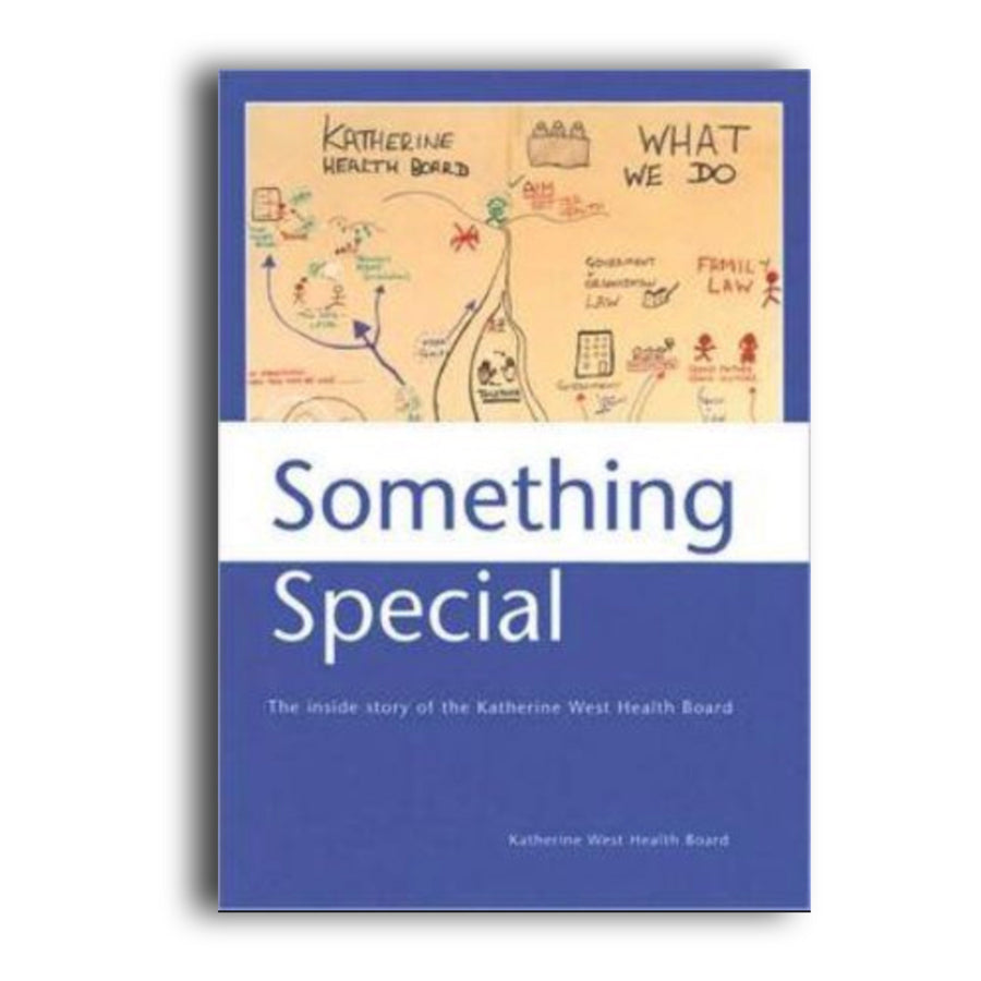 Something Special -