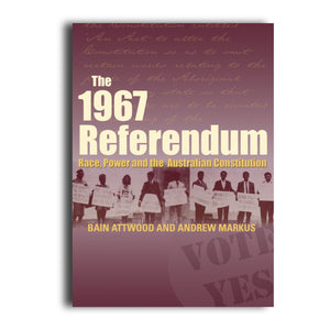 The 1967 Referendum -