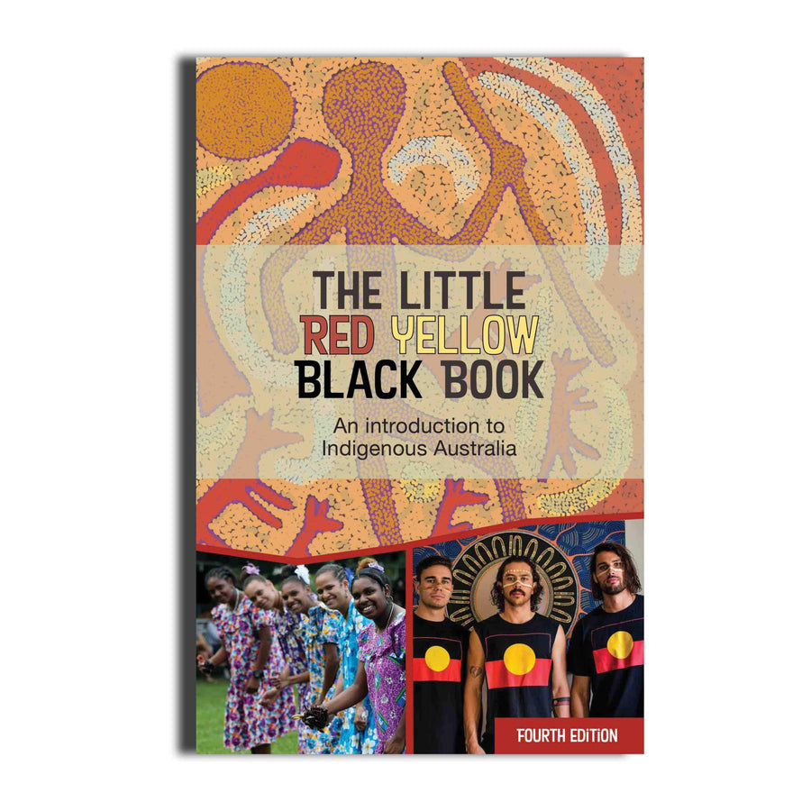 The Little Red Yellow Black Book -