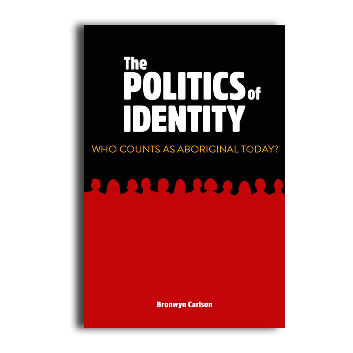 The Politics of Identity -