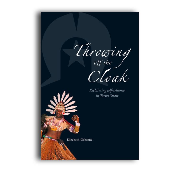 Throwing off the Cloak -