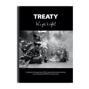 Treaty: let's get it right! -
