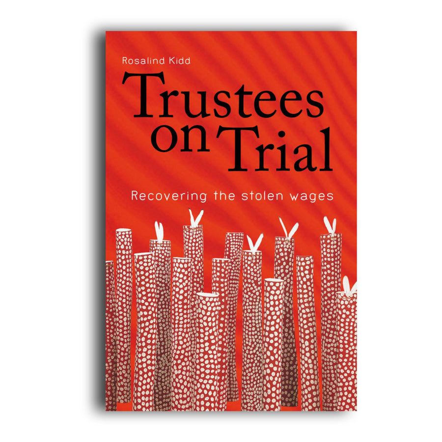 Trustees on Trial -
