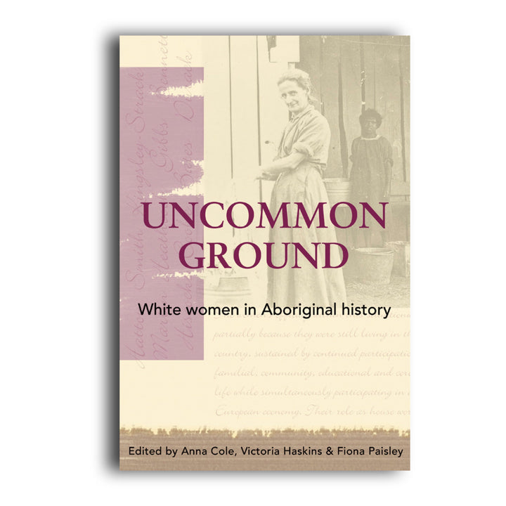 Uncommon Ground -