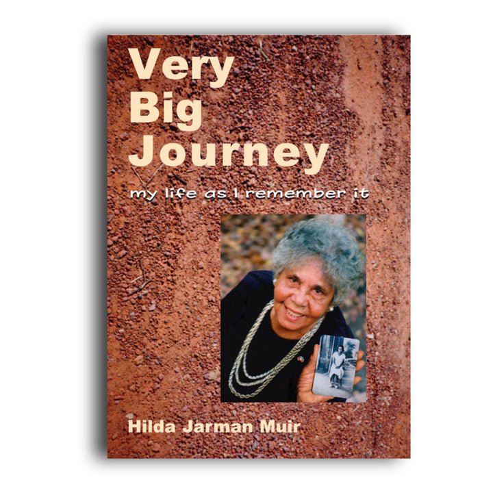 Very Big Journey -