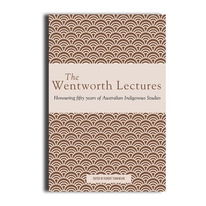 The Wentworth Lectures -