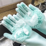 CleanUpGloves - CleanUpGloves