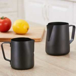 zoe barista milk frothing pitcher - Good Joan Home