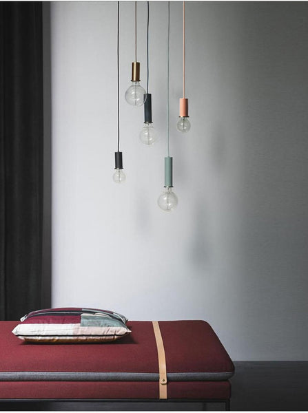 chelsea mix & match stylish LED hanging lamp - Good Joan Home