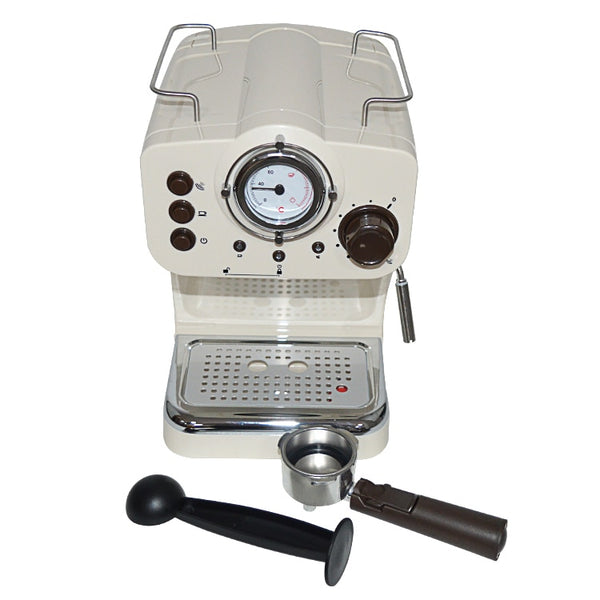 alessandra Italian espresso machine - Good Joan Home